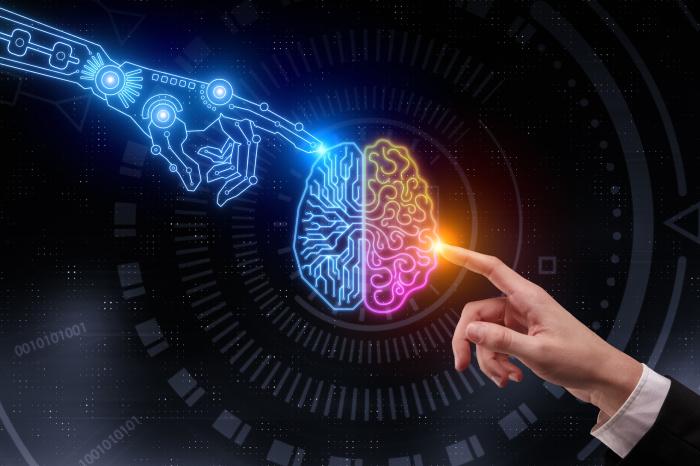 Искусственный интеллект обретает новые возможности. /Фото: logist.today