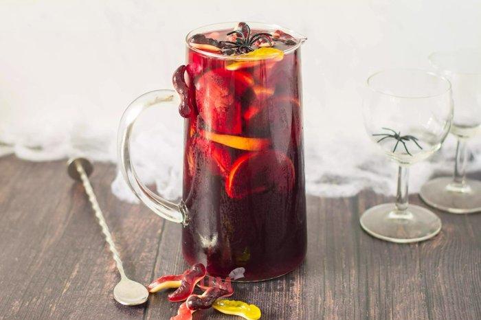 Вкусный напиток, который может освежить и взбодрить. /Фото: pbs.twimg.com