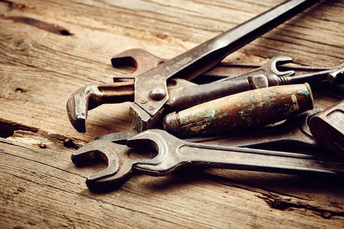 Силикагель — отличное средство для продления службы инструментов. /Фото: wallperio.com