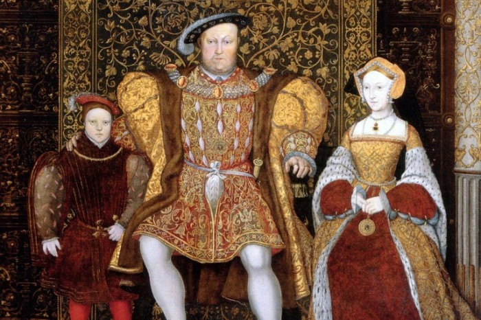 В средние века гульфик был заметной деталью мужской одежды. /Фото: desispeaks.com