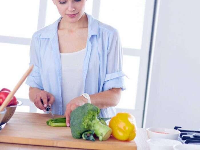 Резать правильно — это искусство. /Фото: femina.wwmindia.com