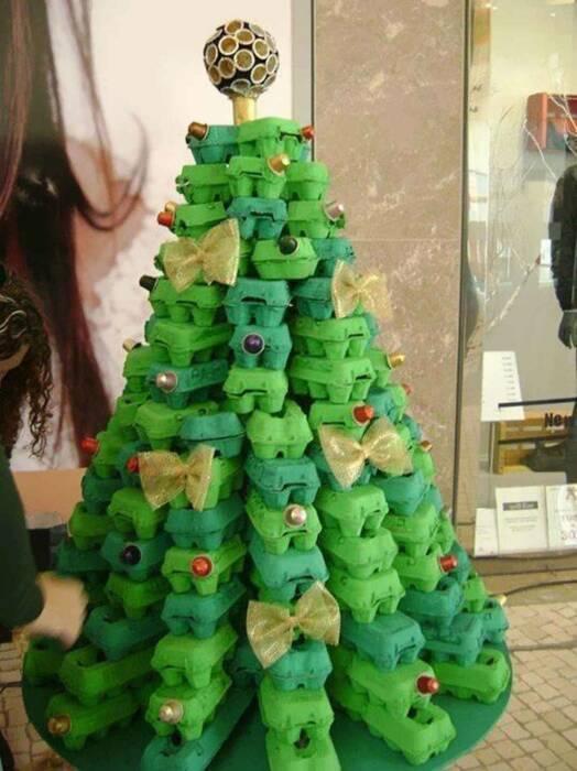 Креативное решение, которое можно использовать для самоделок с детьми. /Фото: happynest.vn