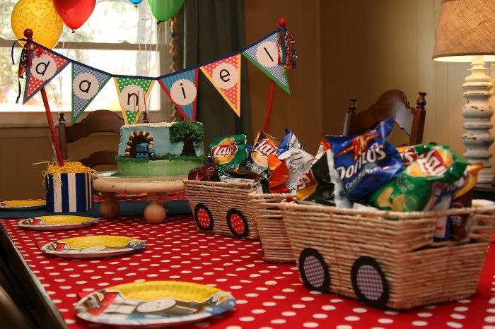 Дети будут в восторге от таких угощений, да и взрослые тоже. /Фото: 1.bp.blogspot.com