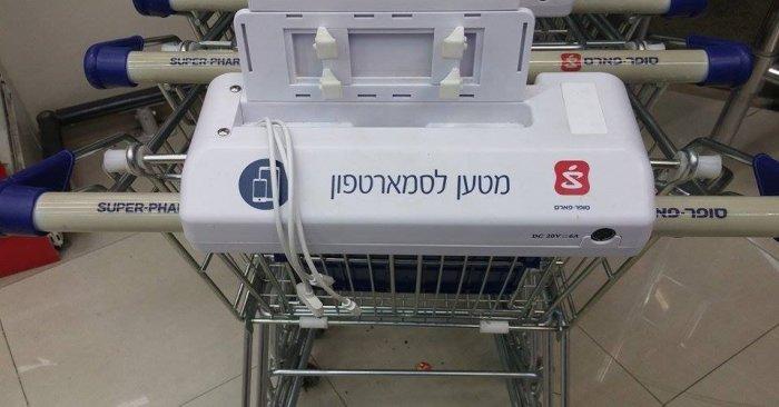 Полезное нововведение для любого супермаркета. /Фото: external-preview.redd.it