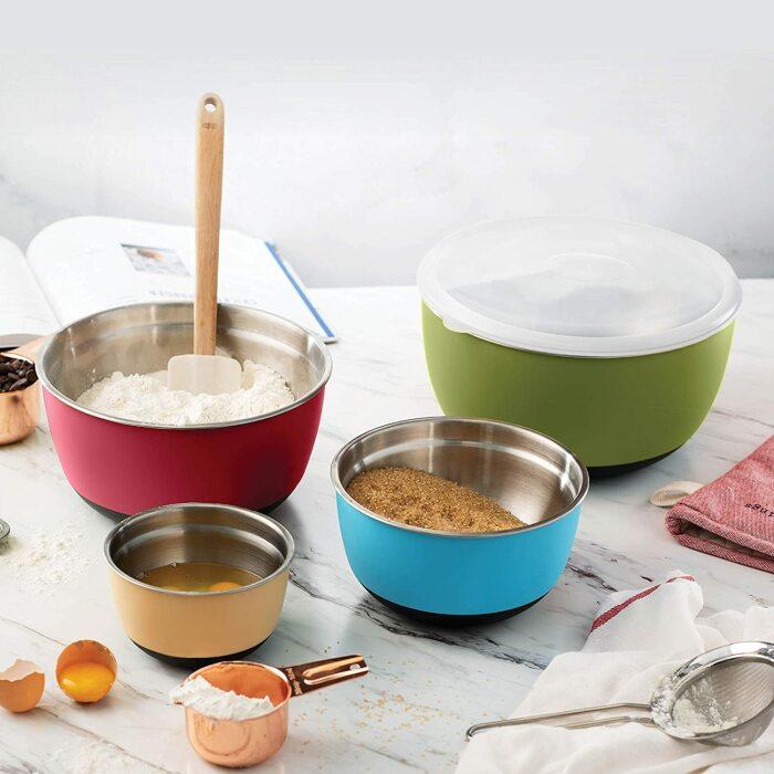 Перед готовкой отмеривают все ингредиенты. /Фото: images-na.ssl-images-amazon.com
