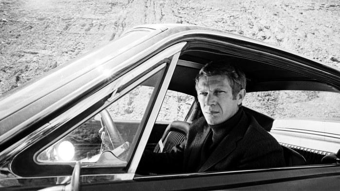 Steve McQueen в фильме «Буллит». /Фото: media.vanityfair.com