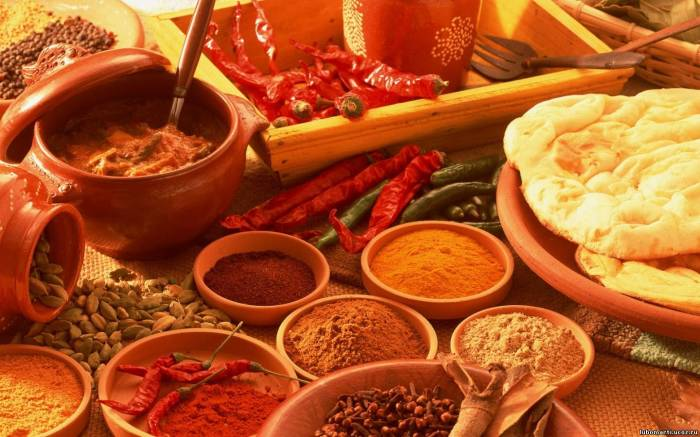 Даже дома можно сделать национальное индийское блюдо, которое покорит всех за столом. /Фото: s3.eu-central-1.amazonaws.com