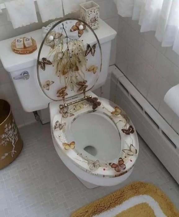 Интересно, кому в голову приходят такие необычные идеи? /Фото: preview.redd.it