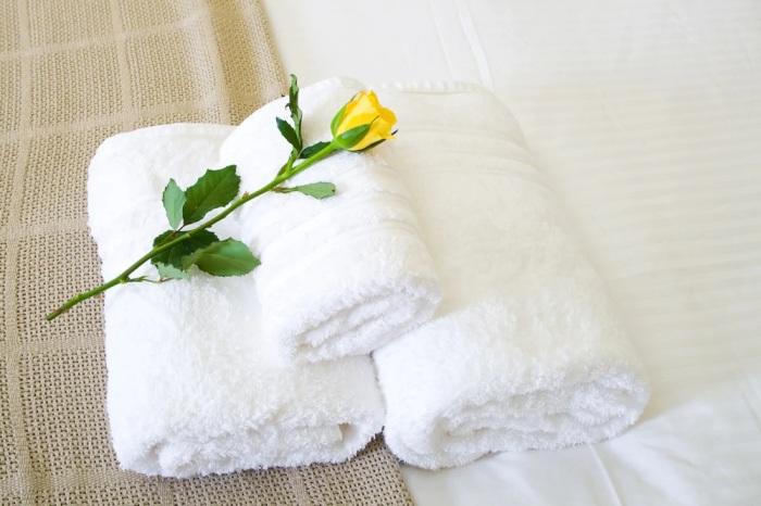 Качественное постельное белье — залог хорошего сна. /Фото: images.trvl-media.com