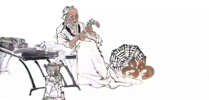 Жидкость для полоскания рта используется китайской медициной очень давно. /Фото: mamandarin.com
