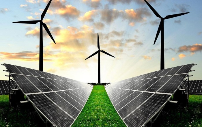Возобновляемые источники энергии. /Фото: cdn3.hype.tech