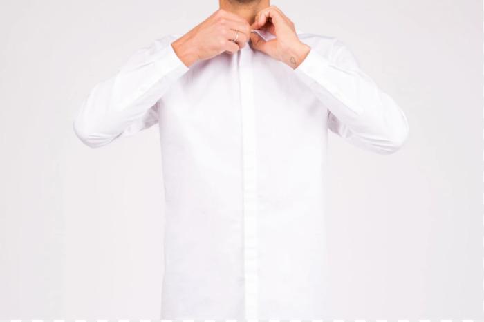 Проблемы грязного воротника на рубашке больше не будут досаждать. /Фото: banner2.kisspng.com