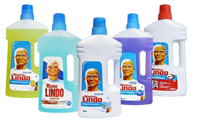 На прилавках итальянских магазинов товары попадают под брендом Mastro Lindo. /Фото: img.grouponcdn.com