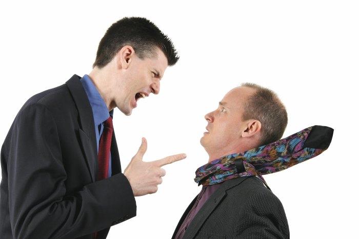 Убеждать нужно правильно. /Фото: images.law.com