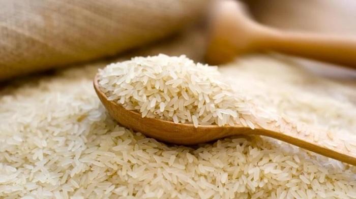 Уксус делает рис более пушистым и вкусным. /Фото: 24tv.ua