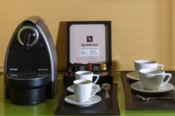 Проверьте кофеварку перед приготовлением ароматного напитка. /Фото: cdn.partocrs.com
