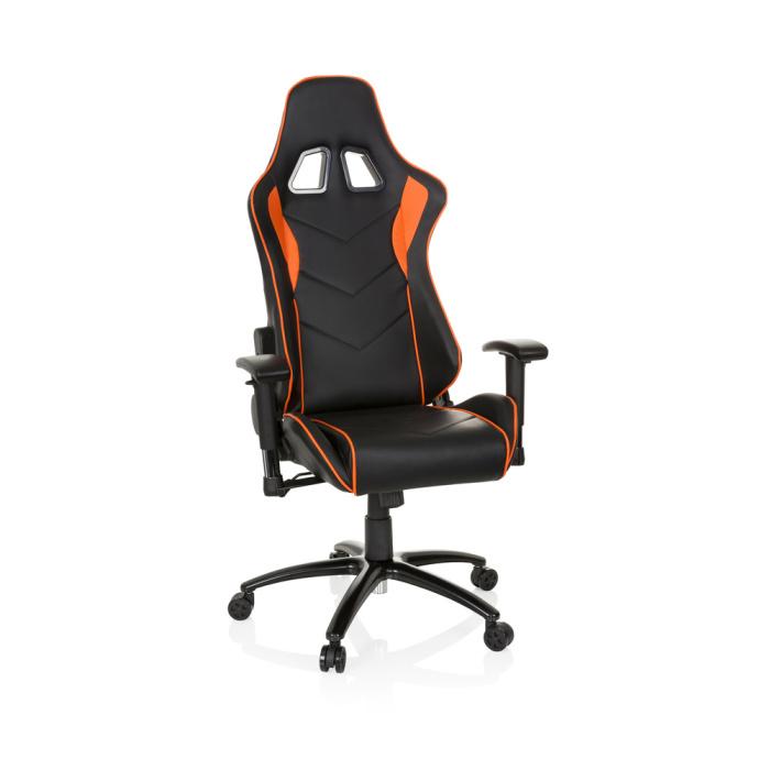 В таком кресле можно сидеть вечность и не уставать. /Фото: master.buerostuhl24.eu