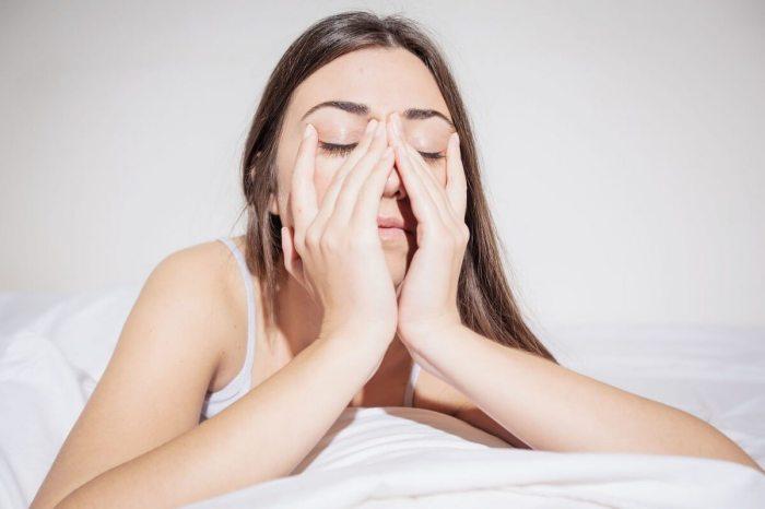 Сон может иметь накопительный эффект. /Фото: birthorderplus.com