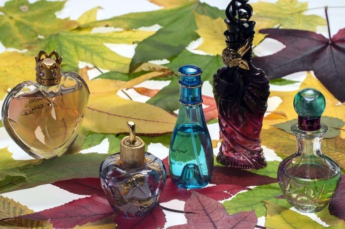 Любимый аромат должен быть всегда с вами. /Фото: cdn.pixabay.com