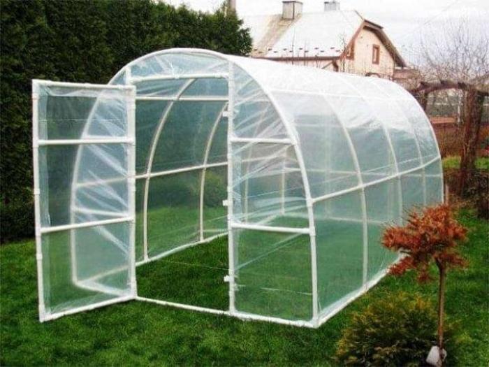 Надежное и практичное решение для выращивания идеального урожая. /Фото: pp.userapi.com