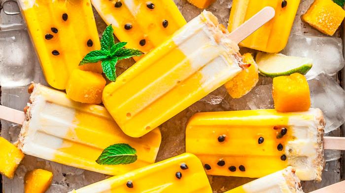 Палочка для мороженого – изобретение из детства. /Фото: scstylecaster.files.wordpress.com