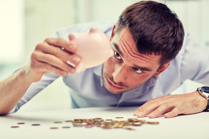 Общий бюджет иногда становится сложным испытанием для молодой семьи. /Фото: blog.icash.ca
