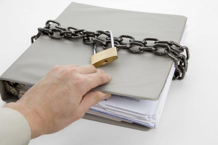 Конфиденциальность под угрозой. /Фото: proxsisgroup.com