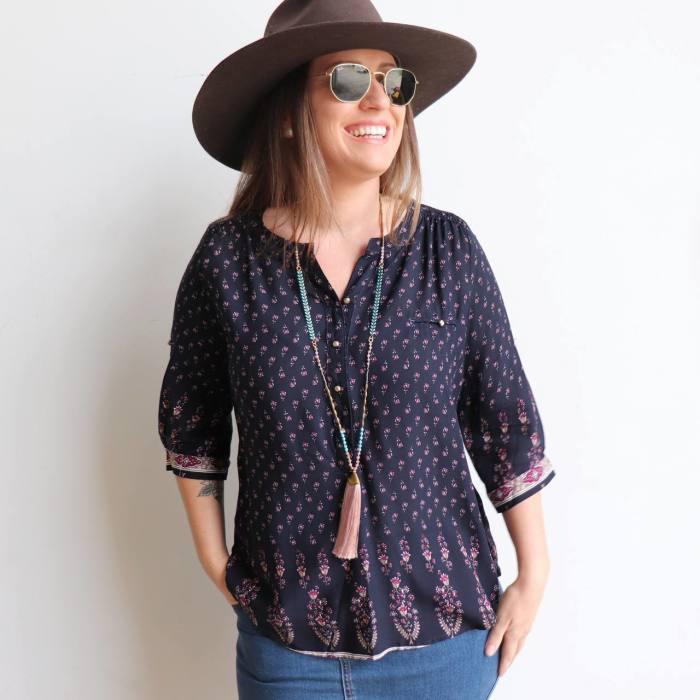 Проработайте стиль, выражающий вашу индивидуальность. /Фото: cdn.shopify.com