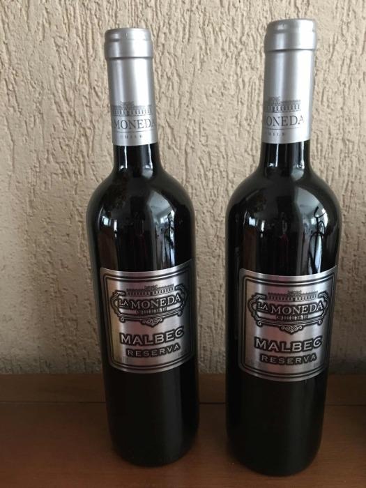 Красивая бутылка и приятный вкус. /Фото: http2.mlstatic.com