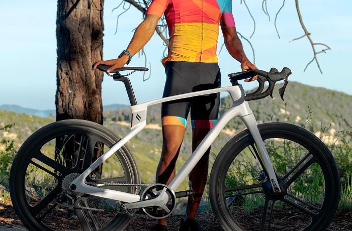 Элегантный и очень крутой велосипед, на котором однозначно стоит покататься. /Фото: thecoolector.com