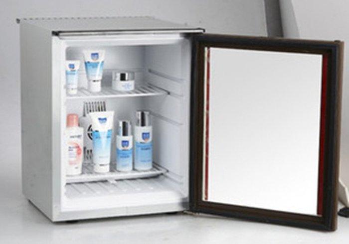 Для лосьонов даже выпускают специальные холодильники. /Фото: ae01.alicdn.com