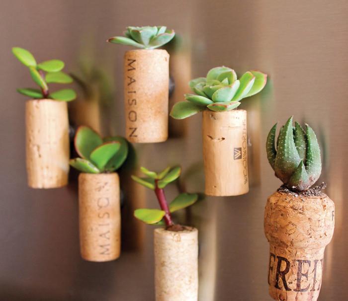Необычный прием для посадки растений. /Фото: bcaa.com
