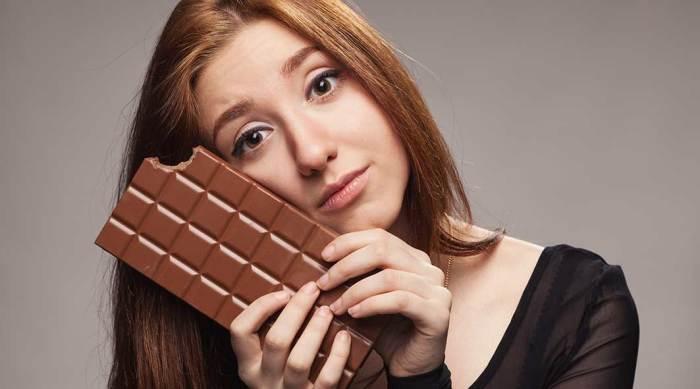 Для многих шоколад – антидепрессант. /Фото: en.parsiteb.com