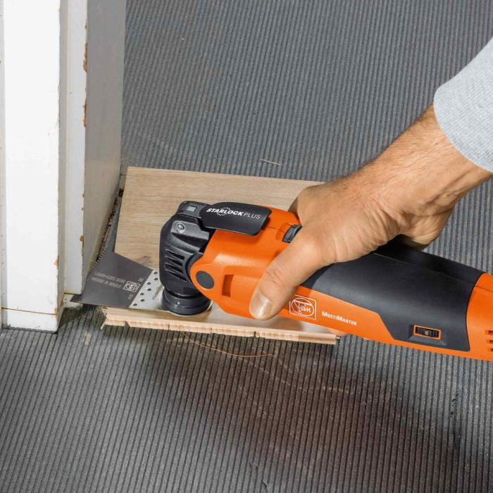 Полезное приобретение для строительных работ. /Фото: cdn.billiger.com