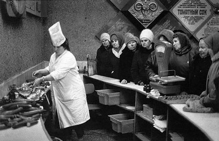 Радости детства Советского Союза, без которых сейчас уже не так радостно жить. /Фото:thejizn.com