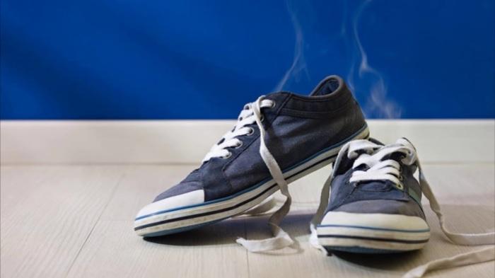 Как просто и действенно избавиться от неприятного запаха? /Фото: i.ytimg.com