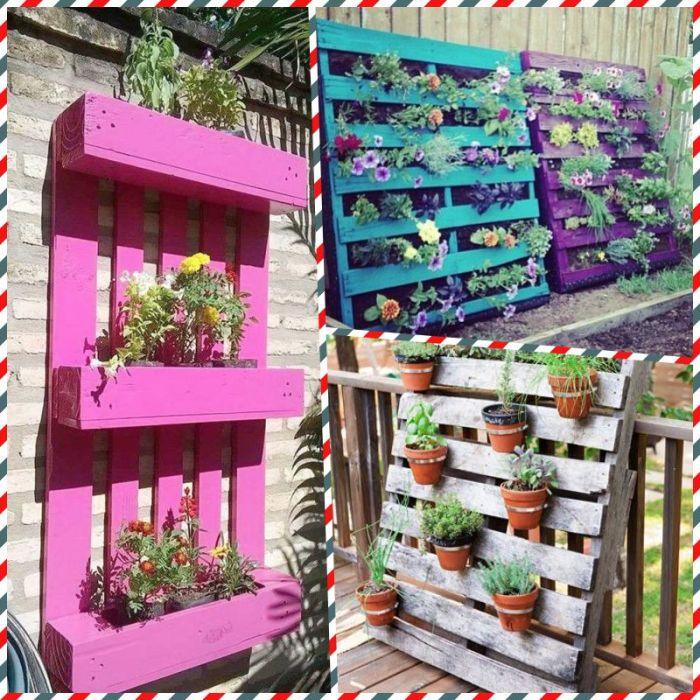 Повесить можно где угодно: в коридоре дома, на улице, в гараже или даже в гостиной с соответствующим декором. /Фото: make-self.net