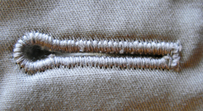 Маленькие детали требуют большого внимания. /Фото: staticserver2.com