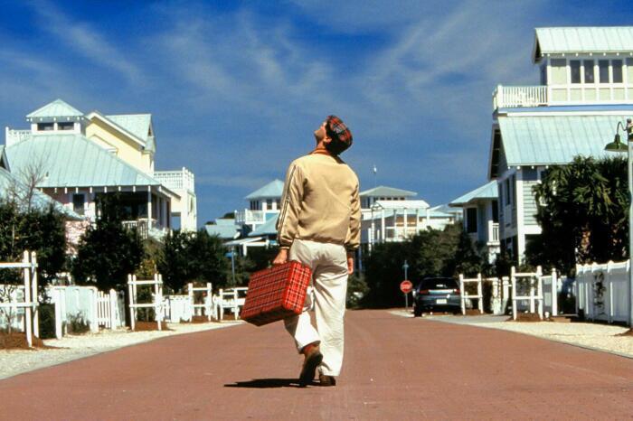 Чтобы попасть в Сихэвен, нужно только приехать в Сисайд. /Фото: fodors.com