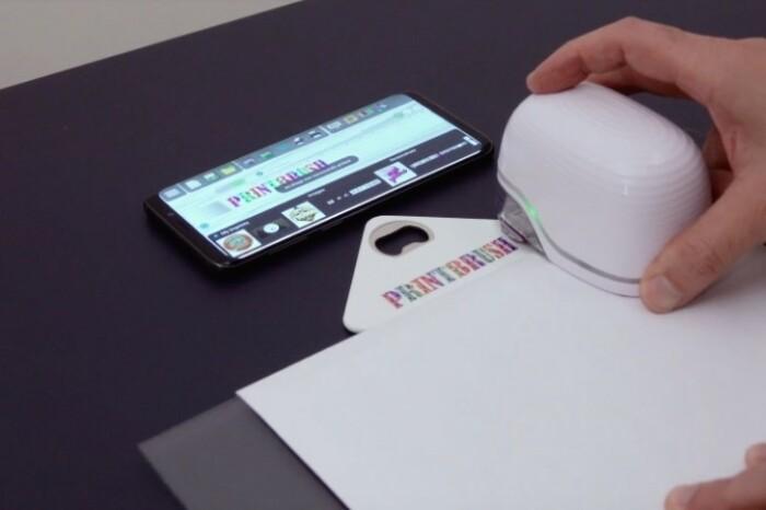 Современное изобретение для облегчения повседневных задач. /Фото: assets.newatlas.com
