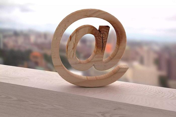 Знак @ может похвастаться внушительным перечнем прозвищ. /Фото: lifewire.com