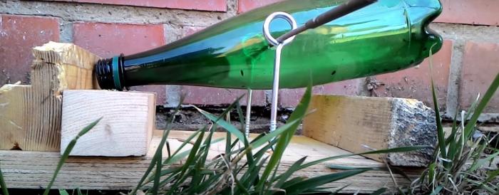 Мышь не сможет выбраться. /Фото: youtu.be/Y6GIg2aBfF4