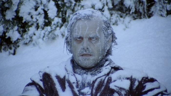 Холод облегчит признаки и даст бой болезни. /Фото: nerdist.com