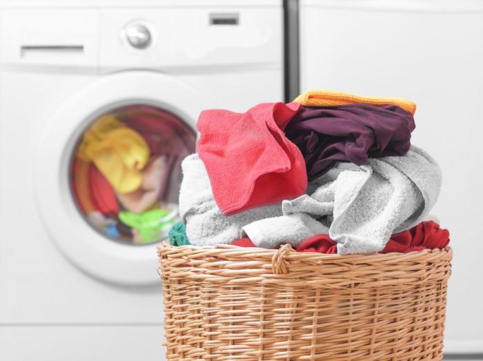 Стирать можно не только магазинными, но и натуральными средствами. /Фото: greenbelarus.info