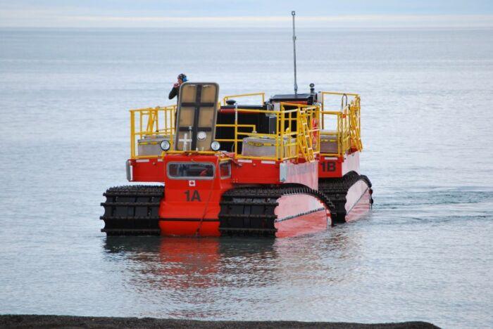 Крутая машина, которая спасает жизни. /Фото: enki.ua