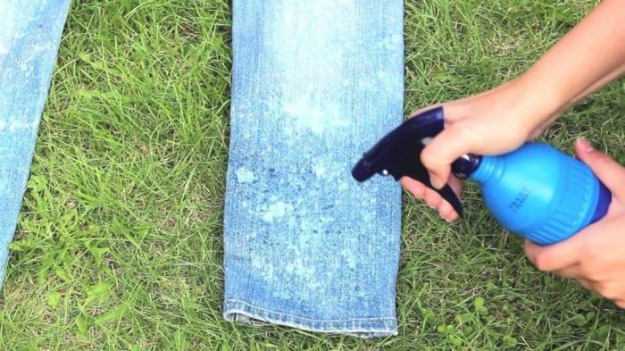 Хотя этот лайфхак — крайняя мера, он точно поможет избавиться от пятен. /Фото: alladvices.ru