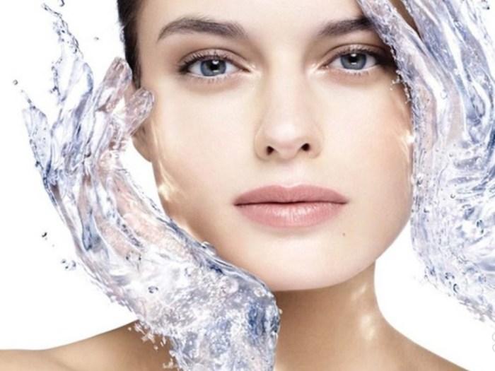 Частый душ может ухудшить состояния кожи. /Фото: scontent-atl3-1.cdninstagram.com