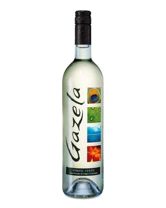 Очень приятное и освежающее вино. /Фото: astana.xo.kz