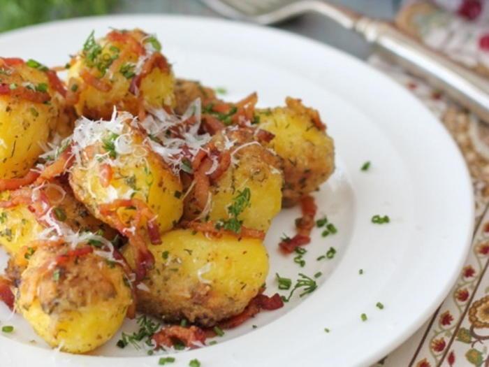 Одно из самых универсальных и вкусных блюд. /Фото: craftlog.com