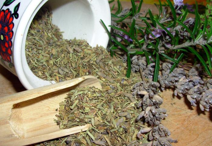 Душистая приправа с ярко выраженным вкусом. | Фото: alkogolhelp.org